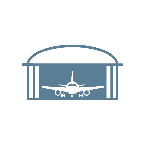 Flight Line Services Icon